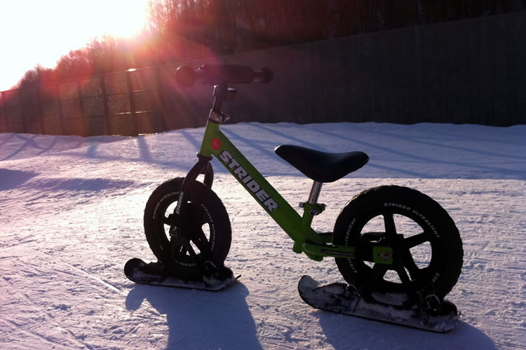 【bern】 スノーストライダー フリースインナー スキー場 キッズ